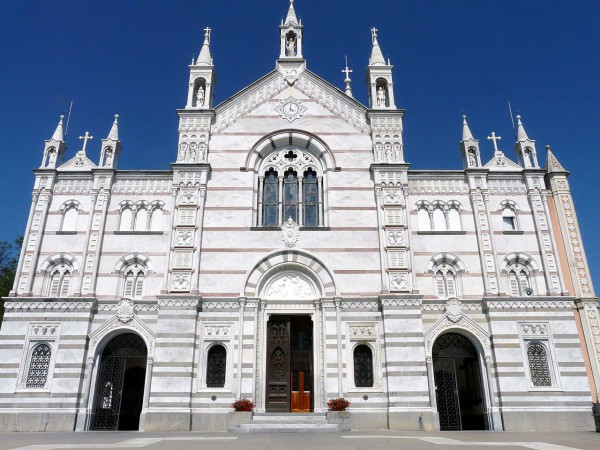 Sanctuary of the Madonna di Montallegro